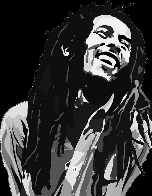 Цитати на Боб Марли